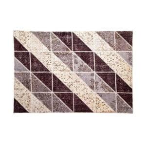 Vlnený koberec Allmode Sivas Multi IV, 150x80 cm
