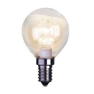 LED žiarovka Round Deco