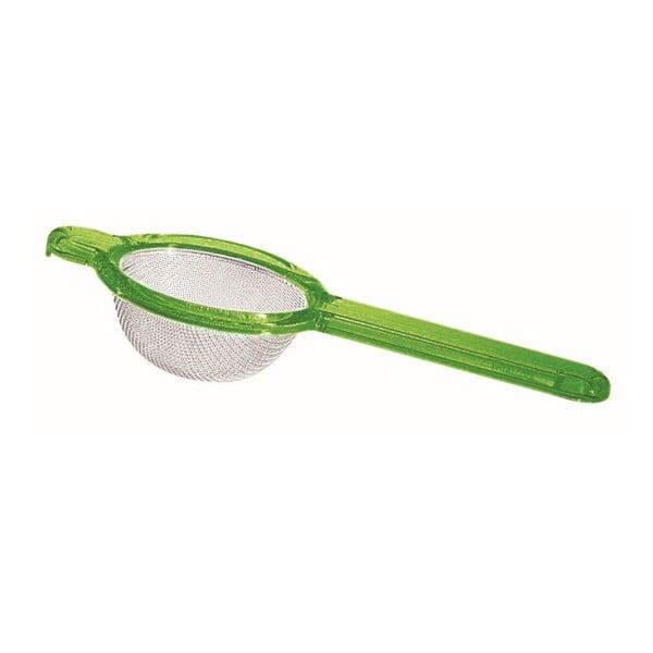 Zelené sitko Fratelli Guzzini Latina, veľké