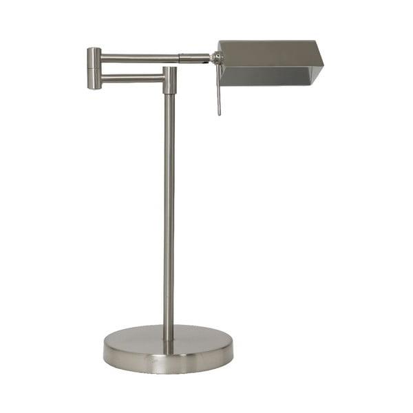 Stolová lampa Madisson Nickel
