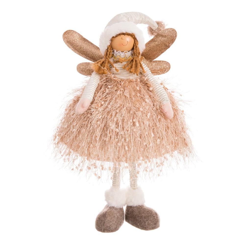 Figúrka anjela Unimasa Angel, výška 45 cm