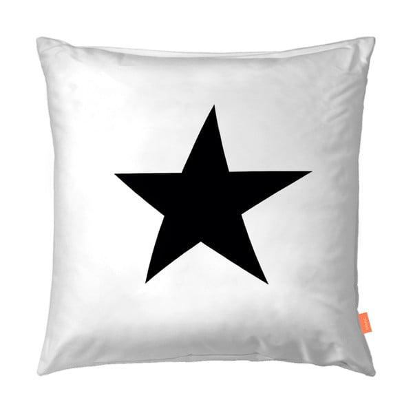 Sada 2 obliečok na vankúš Blanc Star