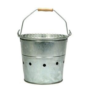 Prenosný gril Garden Trading Whistable BBQ