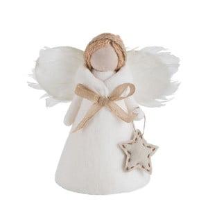 Vianočná soška J-Line Angel