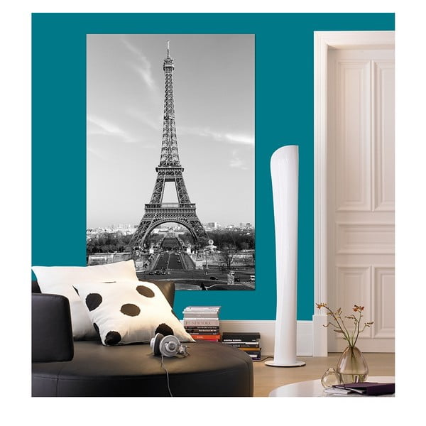Veľkoformátová tapeta La Tour Eiffel, 115x175 cm