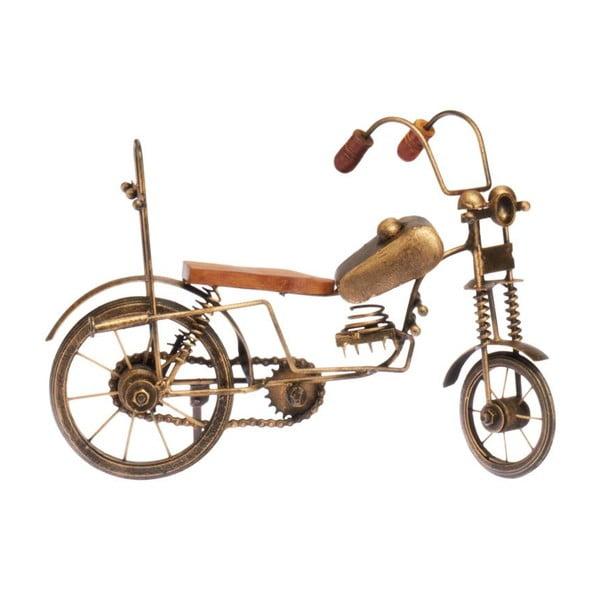 Dekoratívna soška Iron Moto