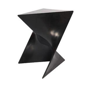 Stolík Globus Black