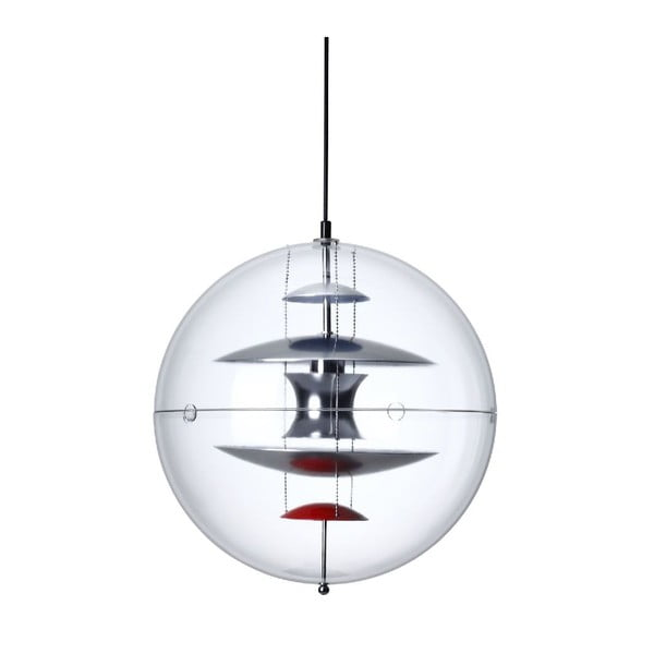 Stropné svetlo Esfera
