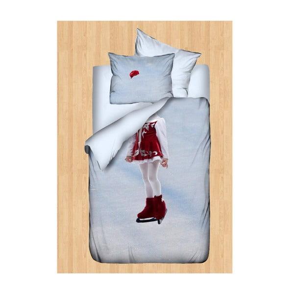 Obliečky s plachtou Paten, 160x220 cm