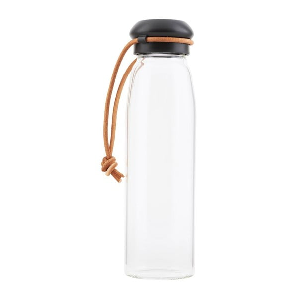 Fľaša s vrchnákom House Doctor Water Classic, 500 ml