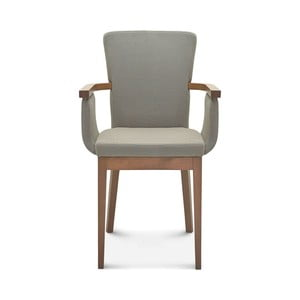Drevená stolička Fameg Brandi