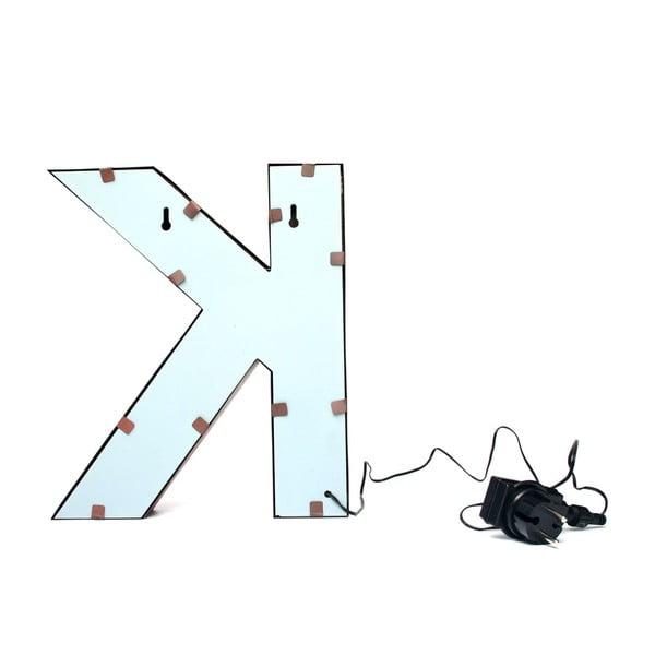 Svetelná LED dekorácia K