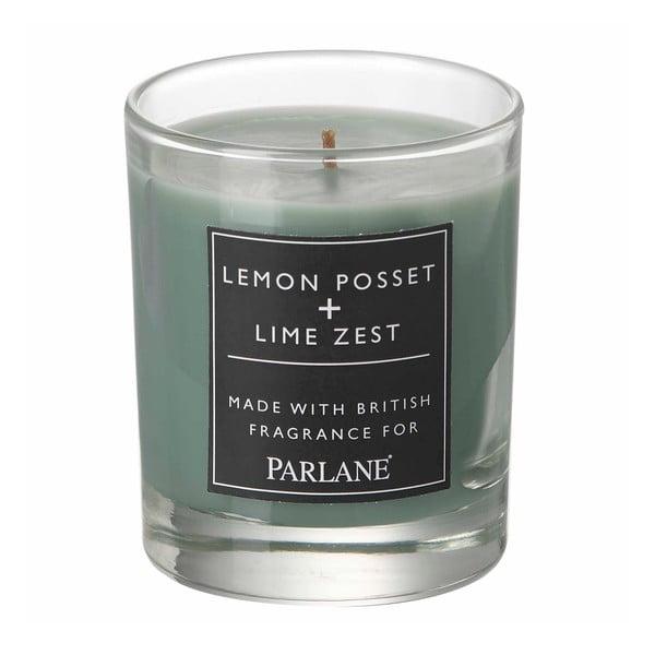 Sviečka v skle Lemon&Lime