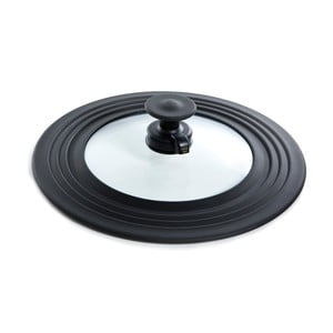 Univerzálna pokrievka BK Cookware Antisplatter 22-30cm