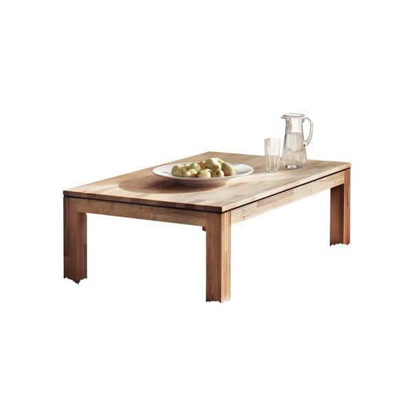 Konferenčný stolík z dubu SIT, 120 cm