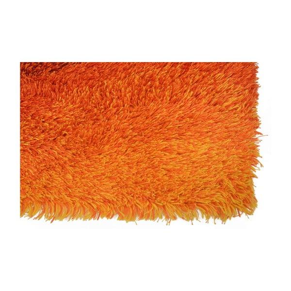 Koberec Oscar Orange Red, 140x200 cm