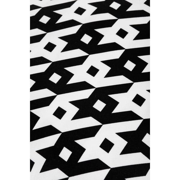 Vankúš Geometric 5, 45x45 cm