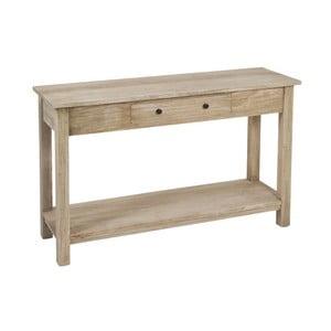 Konzolový stolík z dreva mindi Santiago Pons Nice