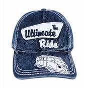 Bejzbalová čiapka The Ultimate Ride, modrá