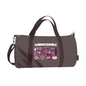 Cestovná taška Lady Hipster
