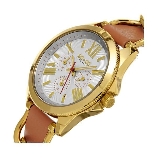 Dámske hodinky So&Co New York GP15953