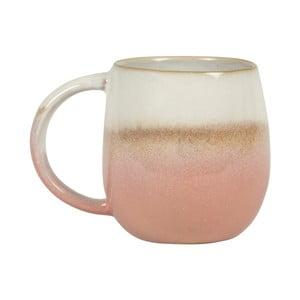 Hrnček Sass & Belle Dip Glazed Pink