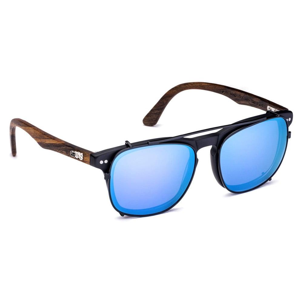 69c432370 Slnečné a dioptrické okuliare v jednom Hagen, modré | Bonami