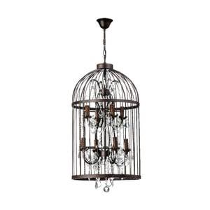 Stropné svetlo Old Birdcage
