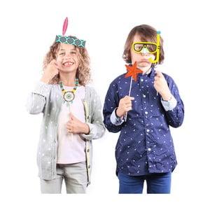 Doplnky na párty Photobooth Kids