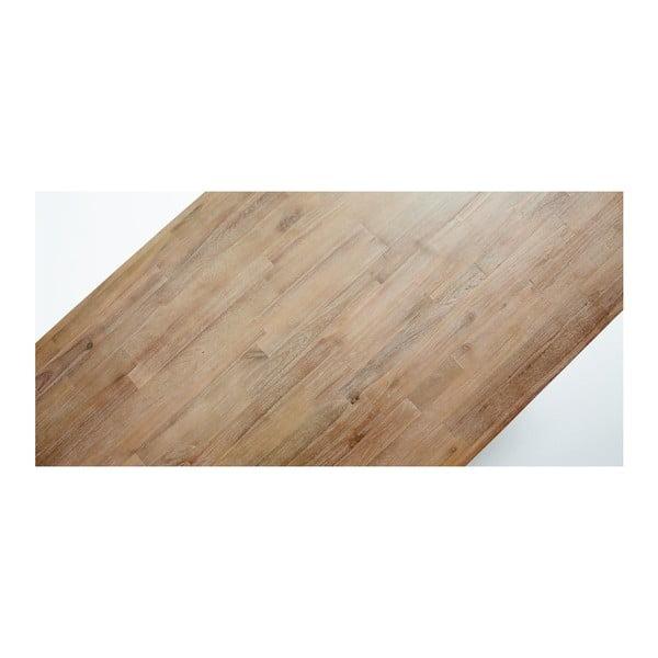 Jedálenský stôl La Forma Vita, 90x160cm