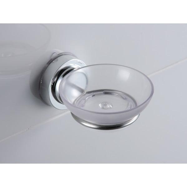 Držiak na mydlo bez nutnosti vŕtania ZOSO Soap Dish