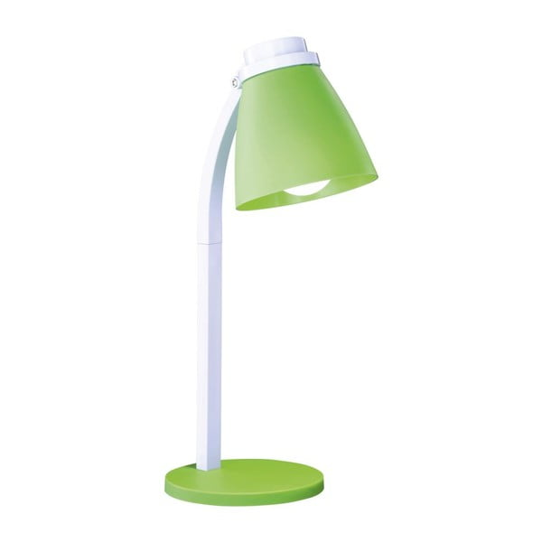 Stolová lampa Pixi Green