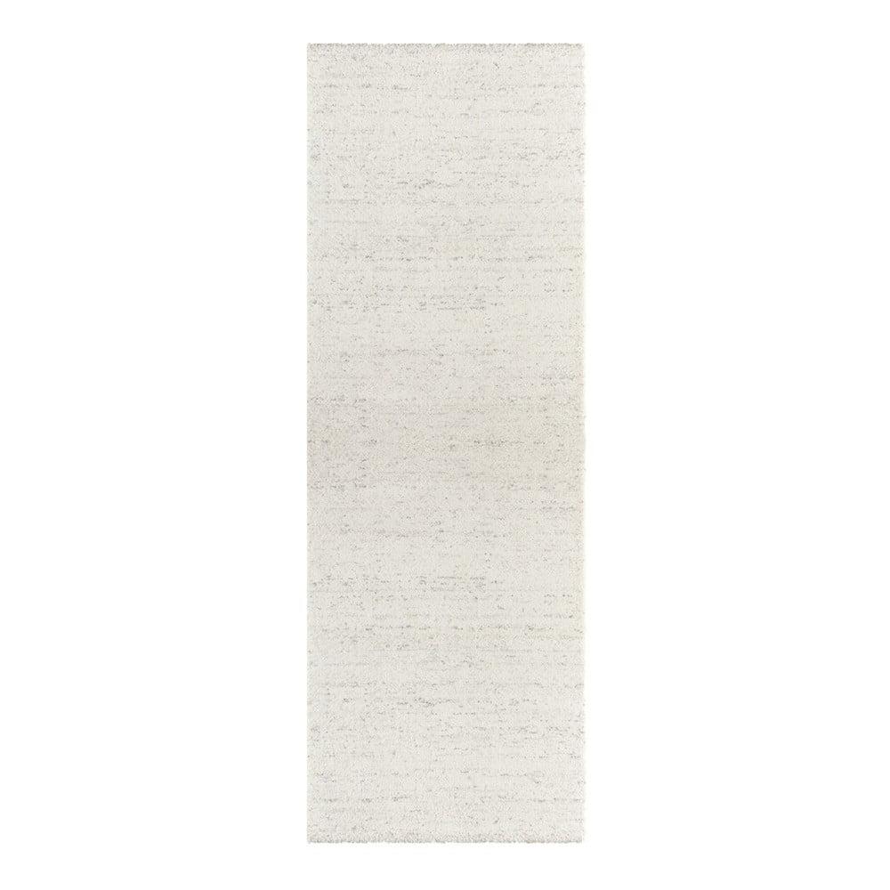 3f7dc46d5 Eshop | Krémový koberec s prímesou bavlny Zigzag Coffee 120 × 180 cm ...