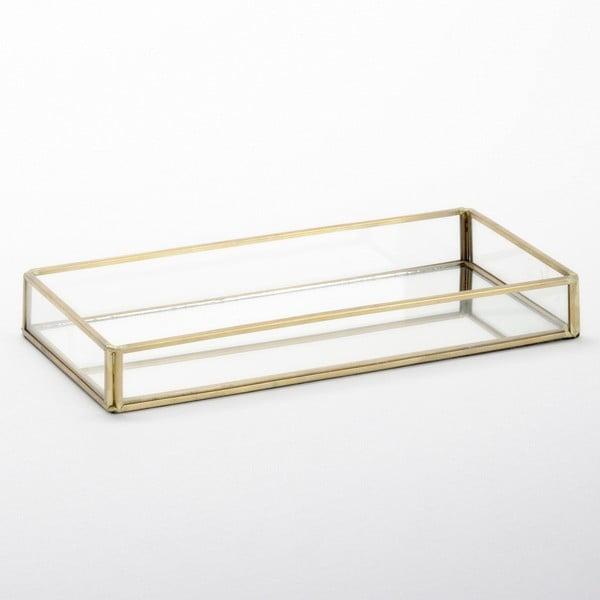 Úložný box ComingB Plateau, 25 x 12 cm