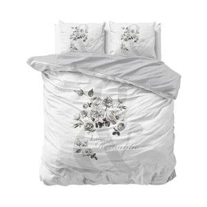 Bavlnené obliečky na dvojlôžko Sleeptime Lovely, 240×220 cm
