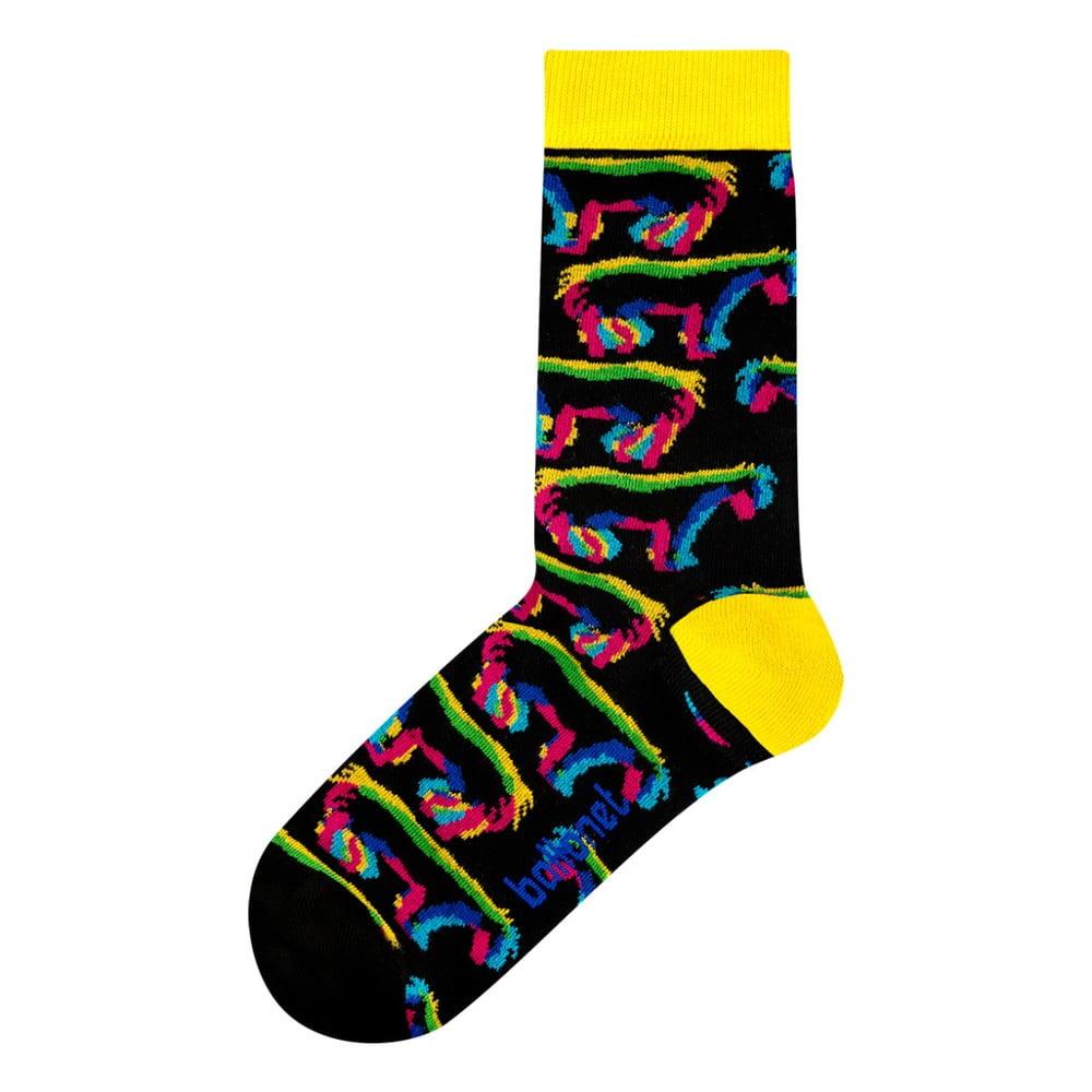 Ponožky Ballonet Socks Pony, veľkosť 36 - 40