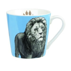 Hrnček Churchill China Couture Kingdom Lion, 325 ml