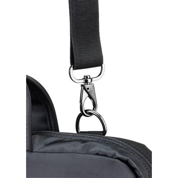 Protišmykový ergonomický ramenný popruh i-stay, fialový