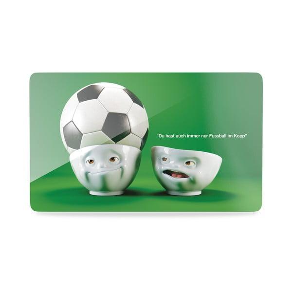 Prestieranie/doštička 58products Soccer