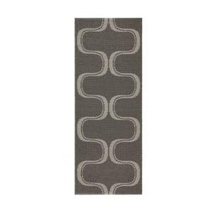 Vysoko odolný koberec Waves V13, 60x110 cm