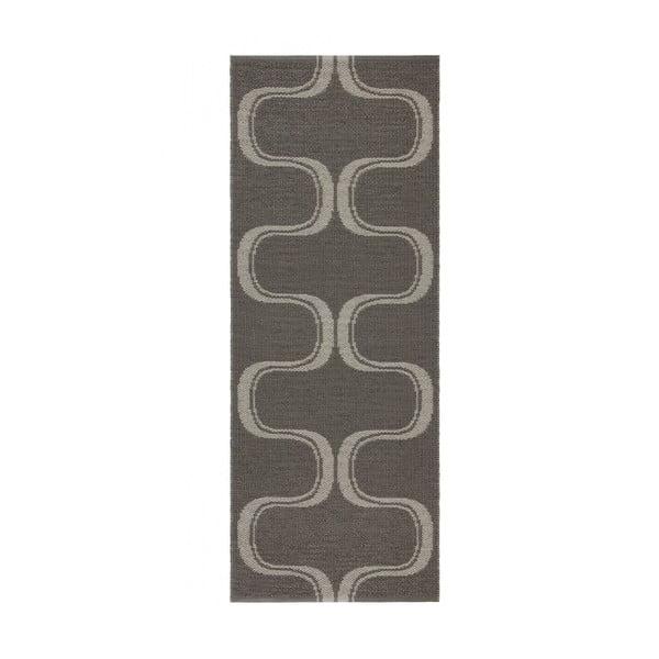 Vysoko odolný koberec Waves V13, 60x190 cm