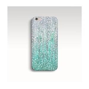 Obal na telefón Wood Blossom III pre iPhone 5/5S