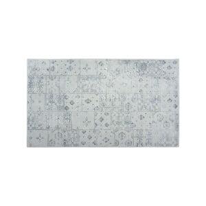 Koberec Mosaic 80x150 cm, sivý