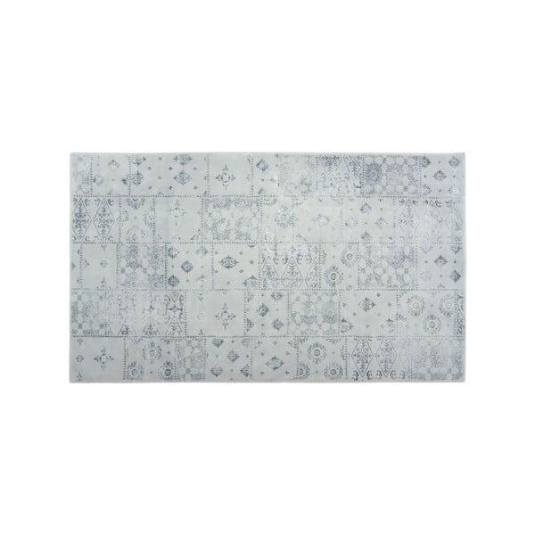 Koberec Mosaic 120x180 cm, sivý