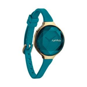 Dámske tyrkysové hodinky Rumbatime Diamond