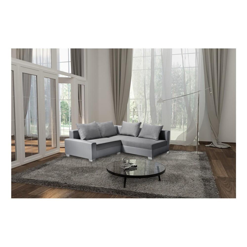 svetlosiv seda ka interieur de famille parisaventure prav roh bonami. Black Bedroom Furniture Sets. Home Design Ideas