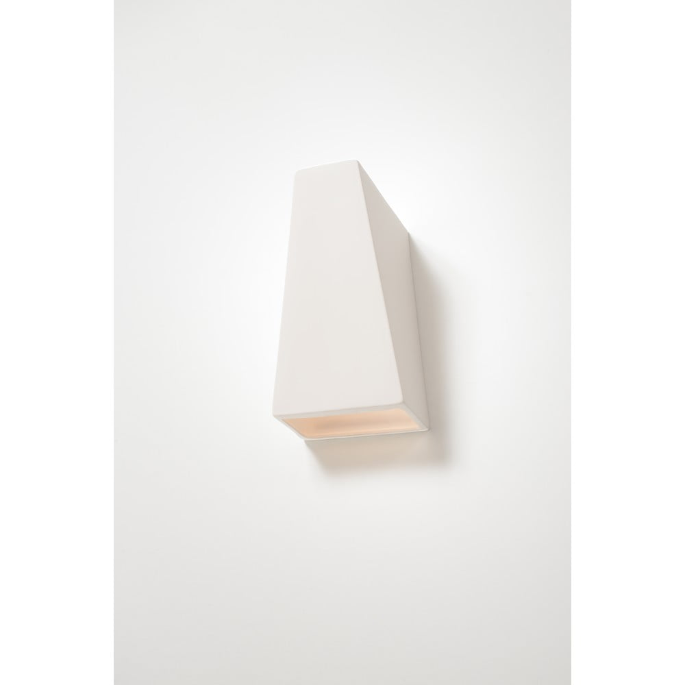 Nástenné keramické svetlo Nice Lamps Venturo