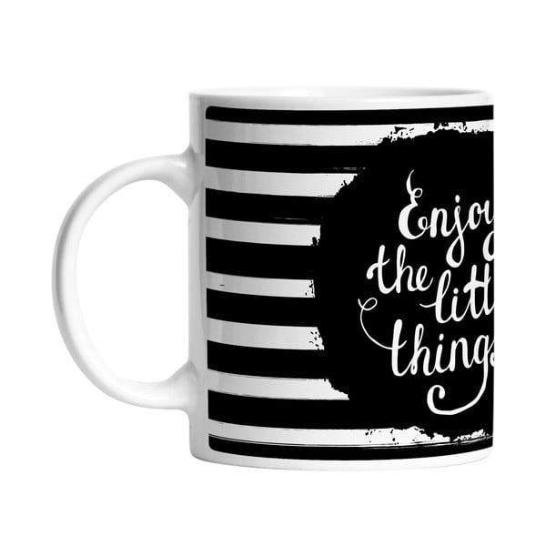 Hrnček Little Things, 330 ml