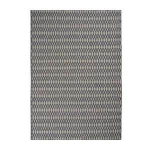 Vlnený koberec Linie Design Elliot Earth, 170x240 cm