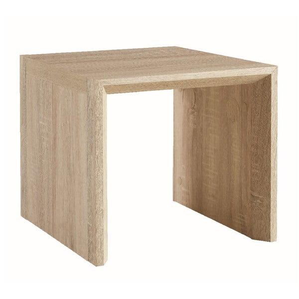 Odkladací stolík Classic Oak